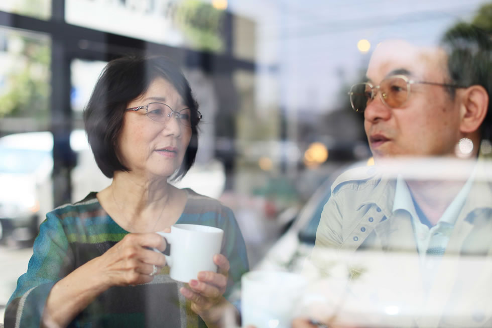 As it is estimated that some 7 million people, or 1 in 5 elderly Japanese, may suffer from dementia by 2025