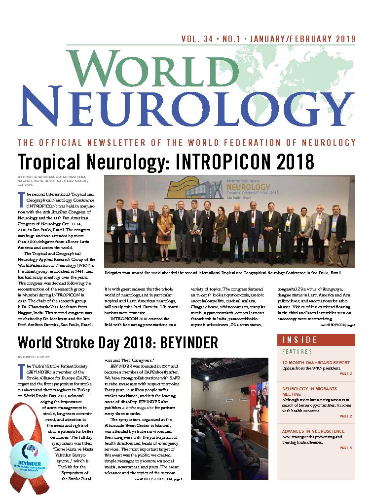 World Neurology