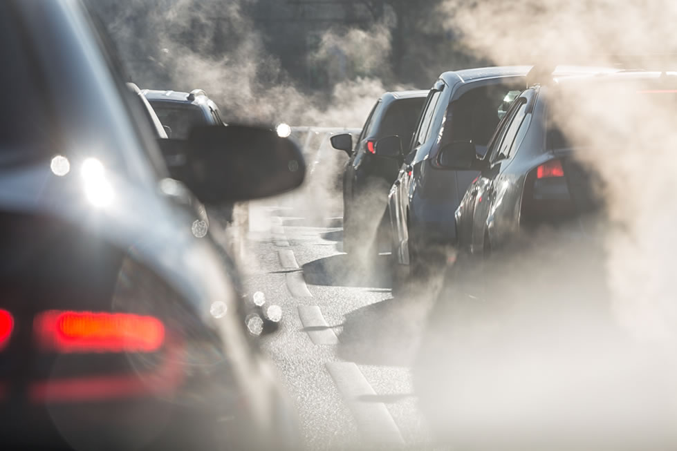 A report released by the World Health Organization listed air pollution and climate change as the number one threat in 2019.