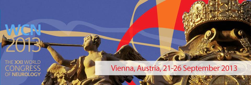 WCN 2013 - Vienna