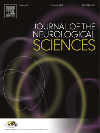 Journal of the Neurological Sciences