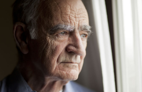 Age-related GABA decline is associated with poor cognition