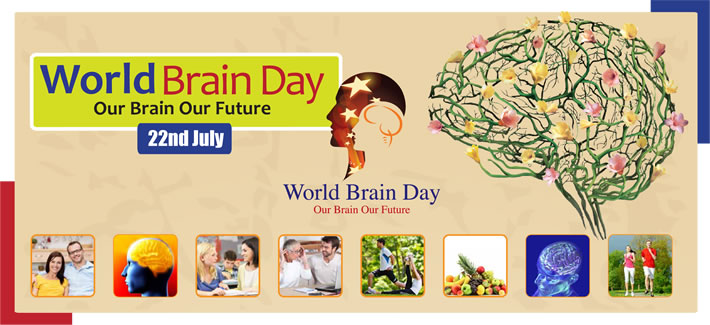 World Brain Day 2014