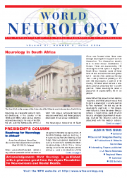 Neurology in South Africa
