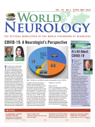 World Neurology - April/May 2020