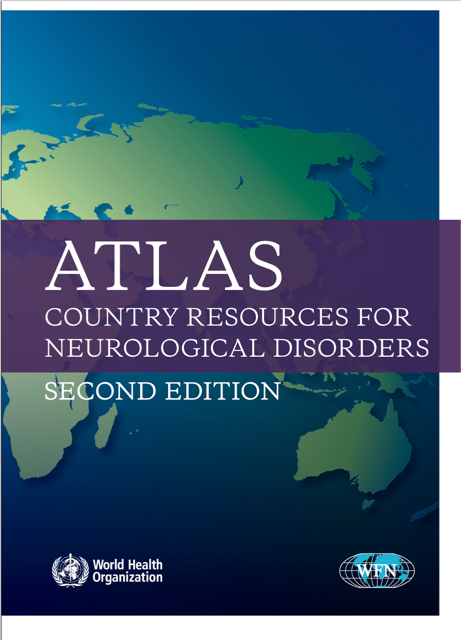 Atlas: Country resources for neurological disorders 2nd Edition