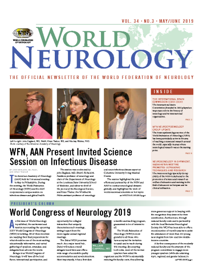 World Neurology