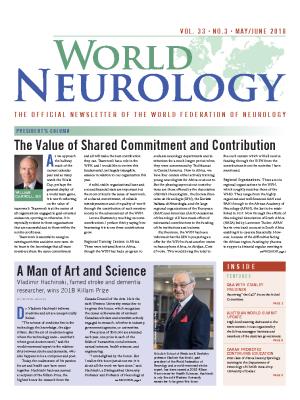 World Neurology - May/June 2018