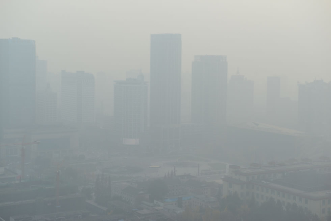 iStock 917474924 air pollution