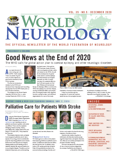World Neurology - December 2020